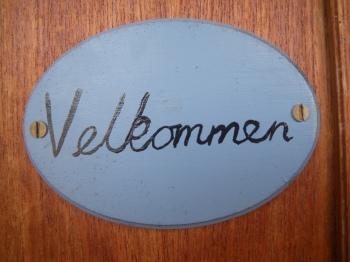 Velkommen!