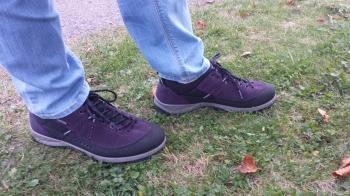 sinnsykt gode sko