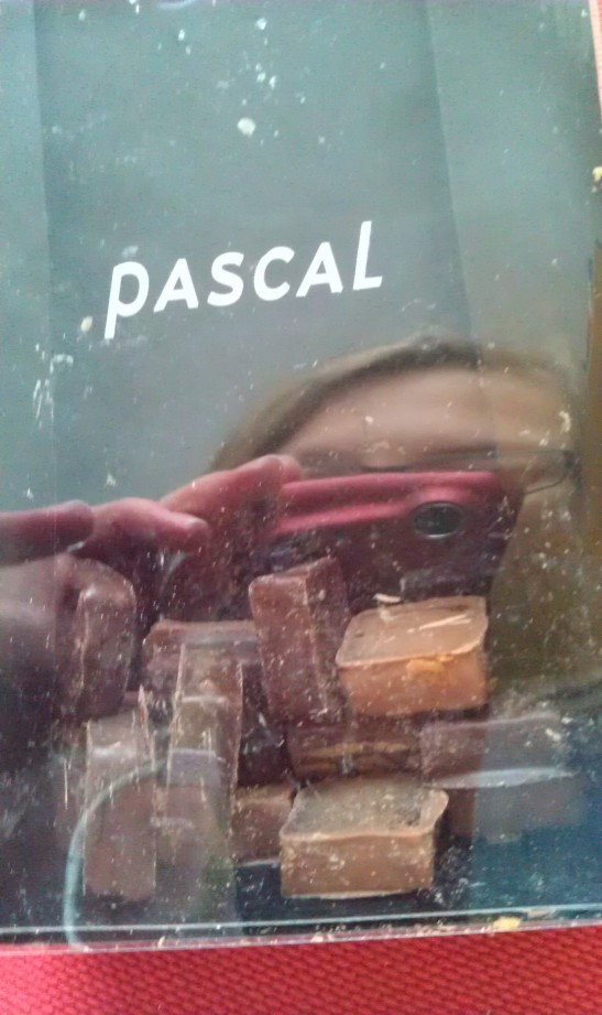 Pascal er helten min