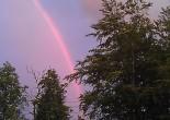 Et sted under regnbuen
