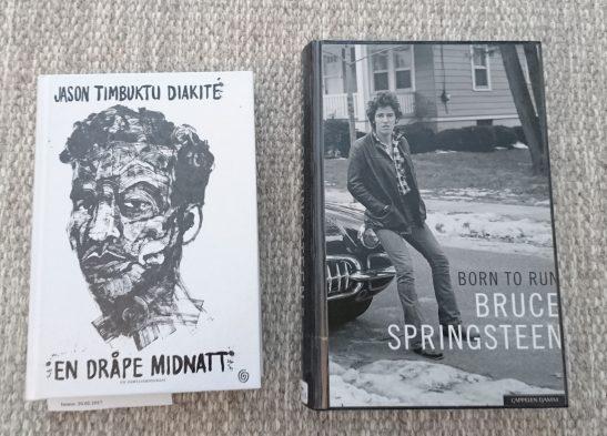Timbuktu og Bruce inspirerer meg!